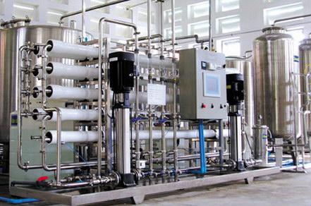 反渗透(RO)纯水装置