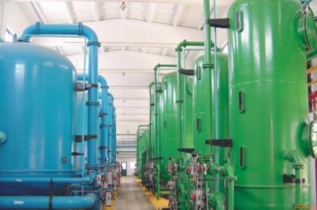 混床(离子交换纯水装置…